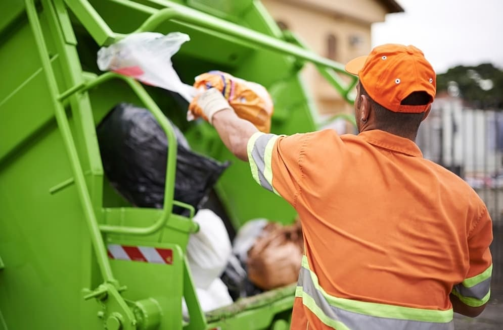 Best Garbage Cleaning In Pittsburgh
